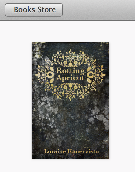 Rotting Apricot ebook cover